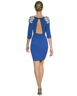vestidos-de-fiesta-sais-azul-aplicaciones-plata-espalda