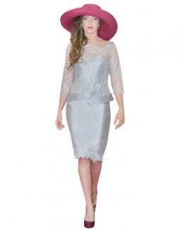 vestidos-de-madrina-yuba-encaje-plata